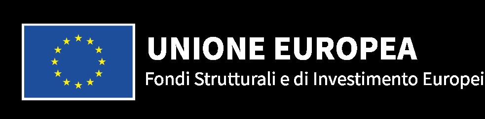 Logo Unione Europea Fondi strutturali e di investimento europei